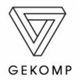 GEKOMP Marcin Różycki - Outsourcing IT Kraków