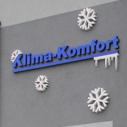P.H.U. KLIMA-KOMFORT - Klimatyzacja Lublin