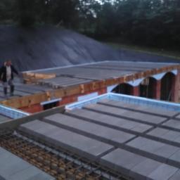 Uslugi remontowo-budowlane - Domy murowane Kasinka Mała