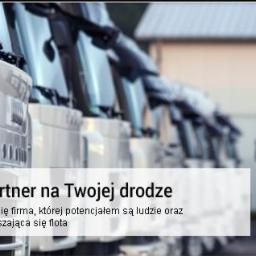 F.T.U.H MaxTrans - transport, spedycja i wynajem samochodów - Transport Materiałów Sypkich Mielec