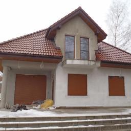 Z.U.H. BUDO-GIPS - Domy Energooszczędne Pod Klucz Łódź