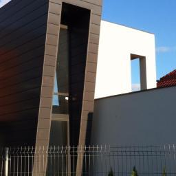 Autorska Pracownia Architektoniczna PERSPECTIV s.c. - Adaptacja projektów Częstochowa