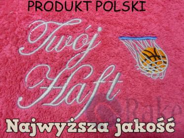 RAKET Piotr Kozieł - Haftowanie na Dzianinach Tomaszów Mazowiecki