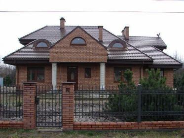 Budownictwo Ogólne Kazimierz Skrzeczyński - Domy pod klucz Wiązowna