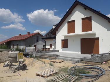PAT-BUD - Gładzie Kępno