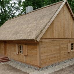 Brzechwa Spółka Jawna - Budowa Domu Oborniki