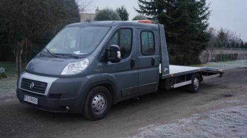 RENtRUCK Wypożyczalnia Autolawet Dorota Mróz - Firma transportowa Gorzów Wielkopolski