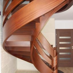 Schody drewniane Częstochowa