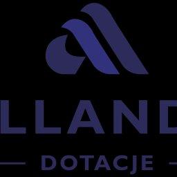 Allando sp. z o.o. - Dofinansowania Unijne Tuszyn