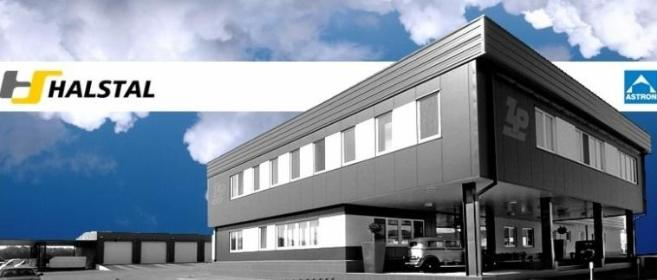 Halstal Sp. z o.o. - Wykonanie Konstrukcji Stalowej Zielona Góra