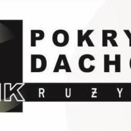 """Pokrycia Dachowe """"ERWIK"""" Rużyccy - Firma Budowlana Piotrków Trybunalski"""