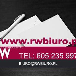R.W. BIURO RACHUNKOWE RENATA WAŁCZYK - Tłumacz Języka Angielskiego Łańcut