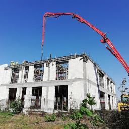 ATI GÓRSKI - Firma Budująca Domy Szkieletowe Grębocin