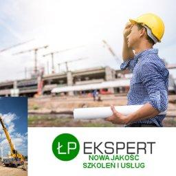 ŁP-EKSPERT - Kursy zawodowe Rydułtowy