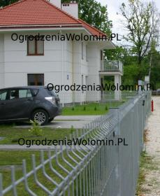 OgrodzeniaWolomin.pl - Bramy wjazdowe Wołomin