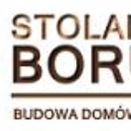 Stolarstwo Borucki - Domy Parterowe Powidz
