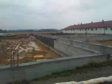 ZBROJ-BET - Firma remontowa Gaszów