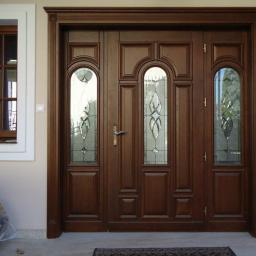 IMPACT - Okna aluminiowe Leszno