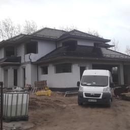 MDS Usługi Budowlane - Domy z Keramzytu Kiełczów