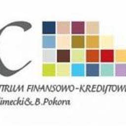 Centrum Finansowo-Kredytowe S.Klimecki & B.Pokora - Kredyt hipoteczny Łódź