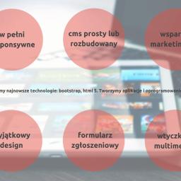 TMD Projekt - Pozycjonowanie stron Poznań