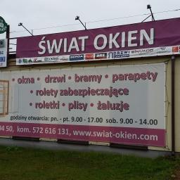 Okna PCV Łódź 3
