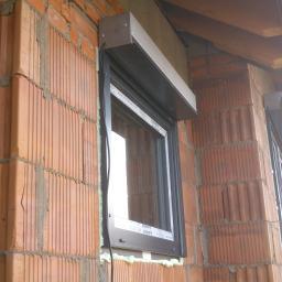 Okna PCV Łódź 18
