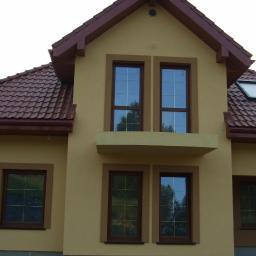 Uslugi remontoeo-budowlane - Malowanie Mieszkań Strzyżów