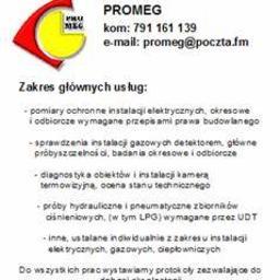 PROMEG - Hydraulik Częstochowa