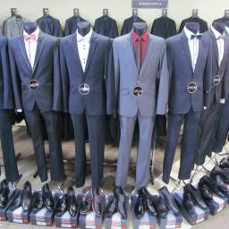 Garnitury - Sukienki - A&K-Moda Kęty - Producent Odzieży Damskiej Kęty