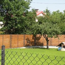 Montaż ogrodzenia Otrębusy 10
