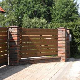 Montaż ogrodzenia Otrębusy 12