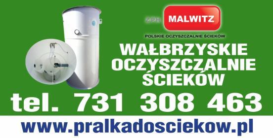 Water System Spółka z o.o. - Studnie głębinowe Wałbrzych