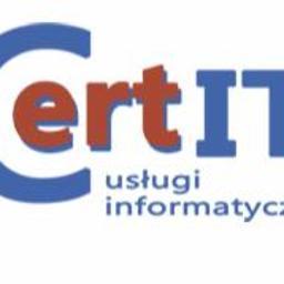 Cert IT Usługi Informatyczne - Oprogramowanie Sklepu Internetowego Giżycko