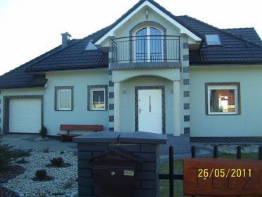 Warm Houses Professional - Fasada Domu Oława