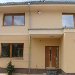 Okna PCV Poznań 3