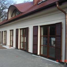 Okna PCV Poznań 2
