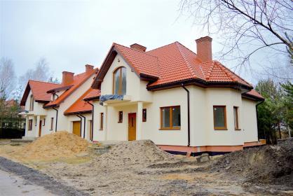 HusArt Sp. z o.o. - Budowa Domów Fałków