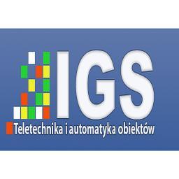 IGS teletechnika i automatyka obiektów - Serwis automatyki Gdańsk