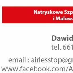 Airless Top - Usługi Gorzów Wielkopolski