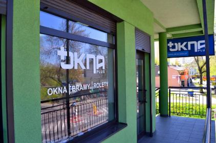 OKNA-PLUS - Okna i Drzwi Radom