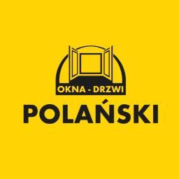 """""""OKNA-DRZWI"""" POLAŃSKI s.c. - Okna aluminiowe Zielona Góra"""