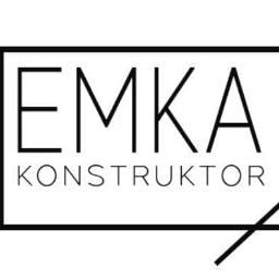 EMKA Konstruktor Kazimierz Buryło - Architekt Pruchnik
