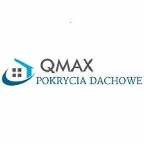 """""""QMAX"""" Pokrycia Dachowe Krzysztof Pokutyński - Pokrycia dachowe Złocieniec"""