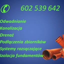 Ledam - Instalacje sanitarne Dąbrowa Górnicza
