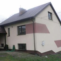 Piotr - Posadzki betonowe Izbica