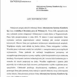 Wentylacja i rekuperacja Kraków 8