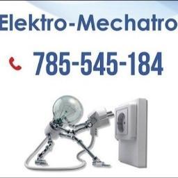 Instalacje Elektro-Mechatroniczne Damian Nóżka - Usługi Ostrzeszów