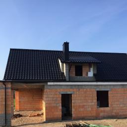 Usługi Dekarsko-Blacharskie i Ogólnobudowlane MĄDRY - Wykonanie Pokrycia Dachowego Rawicz