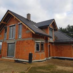 Domy murowane Piasek 12